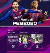 Pes 2013 (patch 2020) - pc