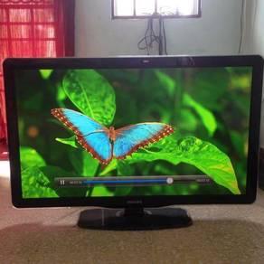 PHILIPS 40' full HD lcd tv