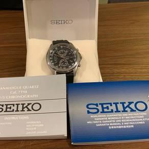 Seiko Chrono