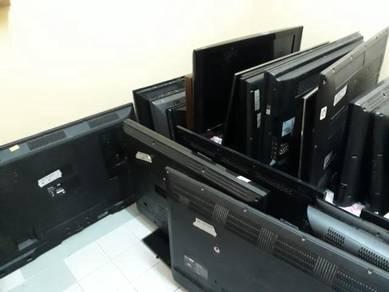 Jual beli tv led lcd plasma repair shah alam