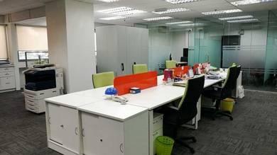 PJ8 Office Suites Office Petaling Jaya, Selangor