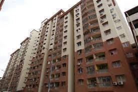 Sri Ria Apartment, Sungai Chua, Kajang
