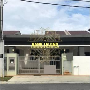 1 Storey Terrace House Taman Nada Alam (Mantin)