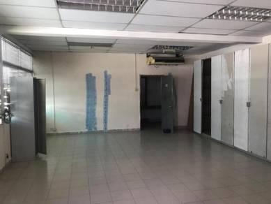 Kepong Baru Industrial Estate 1 Sty Detached Factory, Kepong KL