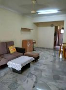 [ 2 storey house for rent ] bandar country home jln desa