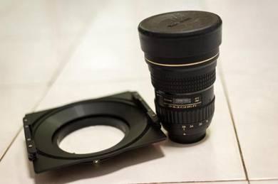 Tokina 16-28 F/2.8 Nikon Mount