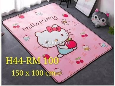 New Hello Kitty Carpet