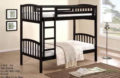 Double decker single bed (M-SS-368)23/07