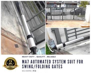 Quality 1st MA7 Autogate System Auto Gate
