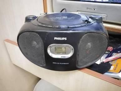 Radio phillip for sale