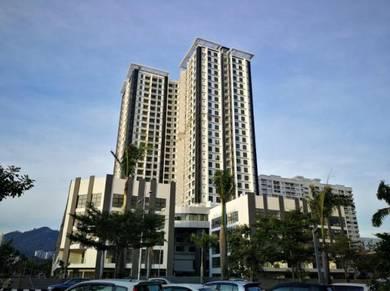 Promenade Condo   One precinct   FTZ   Pantai Hospital