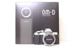 Olympus EM10 Mark II With Kit 14-42mm (SC 3K ONLY)
