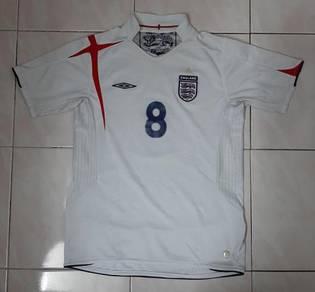 Jersi England