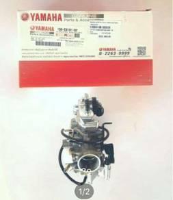 Carburetor lc 135 (original)