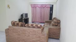 Puchong Vista Millenium F/furnished 3Bedrooms 2 Bathrooms Near LRT