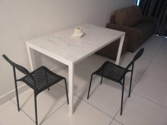 Platino Fully Furnished 1 Bed beside Paradigm Mall
