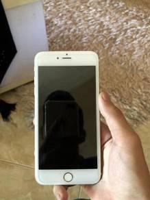 Iphone 6plus 128gb