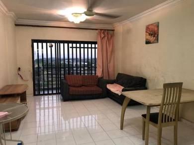 Seri Mutiara Apartment Full Loan