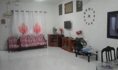 2Sty, Jln Sri Putri, Tmn Putri Kulai, Kulai, Johor