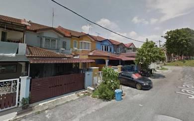 Bandar Damai Perdana 2 Storey House Cheras Freehold 15x60