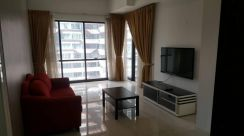 The Elements 2R2B Fully Furnished with Balcony, Ampang Hilir