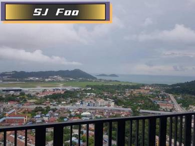 Forest ville near ORCHARD VILLE few unit on hand sungai ara 1050sqft