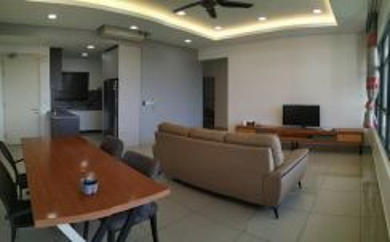 Lakeville Residence Jalan Ipoh [Bigger Unit/ Best Deal] Jalan Kuching