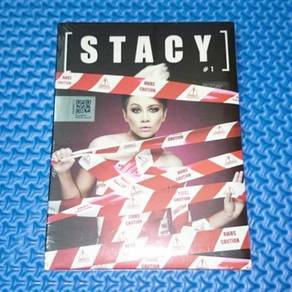 Stacy - #1 2CD [2014] Audio CD