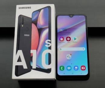 Samsung A10S New Set