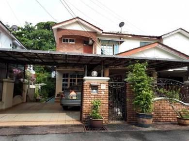 2 Storey Semi-D [Renovated & Partly Furnished] Raja Uda Butterworth