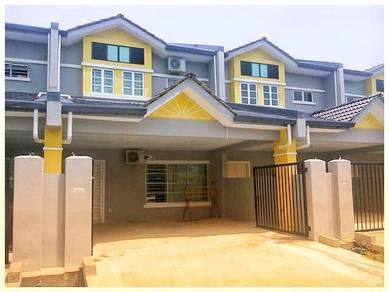 Full Loan & Well-Maintained DSI at Samariang Petra Jaya