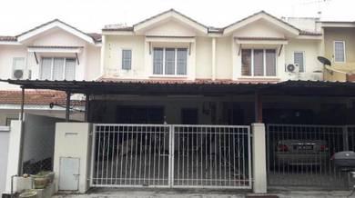 [DEKAT SURAU] Puteri Heights, Bandar Country Homes, Rawang