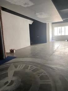 Danga Utama Business Centre, Tampoi - Shop Lot 1st Floor For Rental