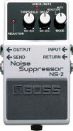 Boss ns-2 ns 2 ns2 noise suppressor