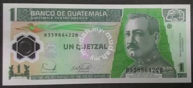 Guatemala 1. year 2006