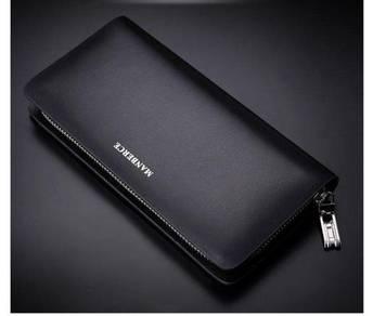 Jt89 zipper wallet