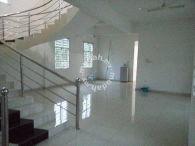 Nibong Tebal Renovated 2ST Bungalow