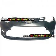 Toyota Vios NCP150 2013 New Front Rear Bumper