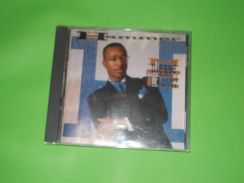 CD MC HAMMER : Please Hammer, Don't Hurt 'Em Album