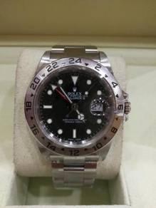 Rolex explore ll 16570