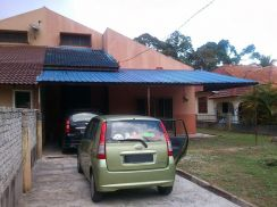 Homestay Padang Kala