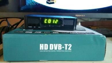 DVB-T2 dekoder mytvmyfreeview