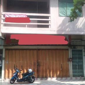 Rumah Kedai 2 tingkat, Tmn Sri Semantan, Temerloh