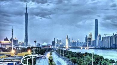4D3N Guangzhou, China | AMI Travel