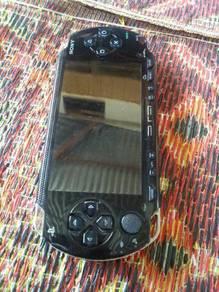 PSP 1K untuk dilepaskan