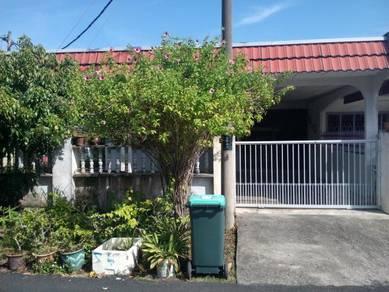 Single Storey House Jitra Taman Bahagia Spacious Big Land Corner Lot