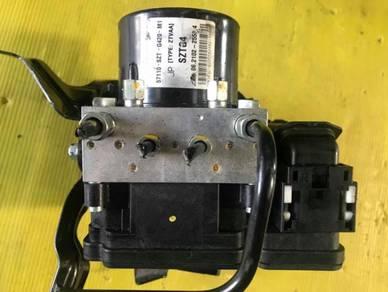 JDM Honda CR-Z ABS Pump ZF1 ZF2 LEA-MF6 10-16 CRZ