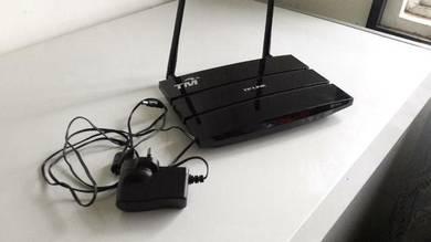 Tplink router tm