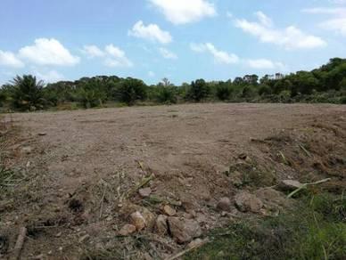 Tanah lot banglo, boleh buat semi d,padang kemunting, dekat sekolah