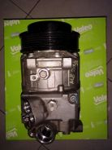 Mercedes C180 C200 C230 C240 C250 C270 compressor